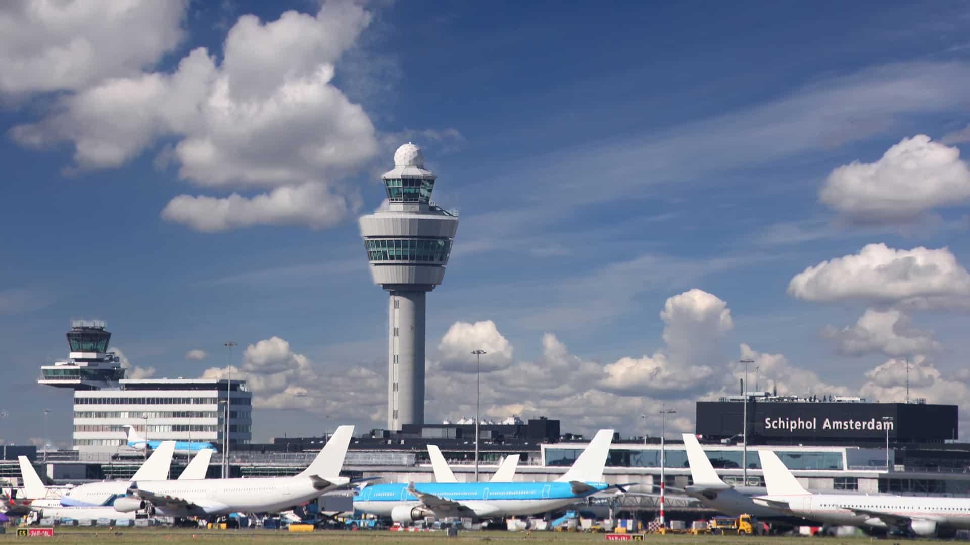SDR helpt de Luchtverkeersleiding afhandelingscapaciteit uit te breiden
