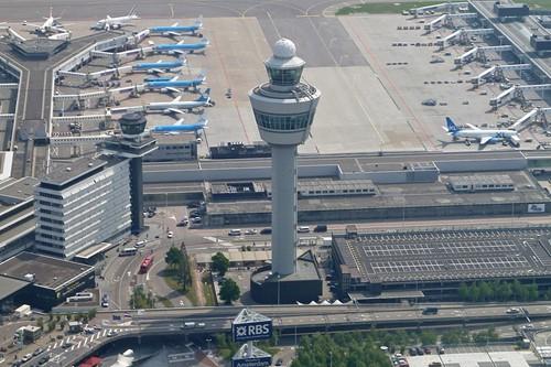 Update project Verkeerstorens Luchtverkeersleiding Nederland