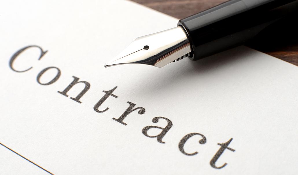 SDR tekent contract met Vrije Universiteit